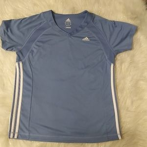 AFIFAS NWOT THROWBACK RETRO SZ MED ATHLETIC TOP